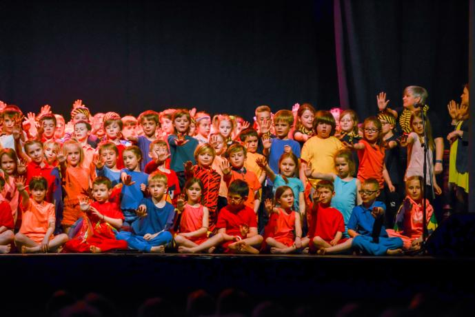 All Schools - Rio Parr Hall 23rd March 2016-4